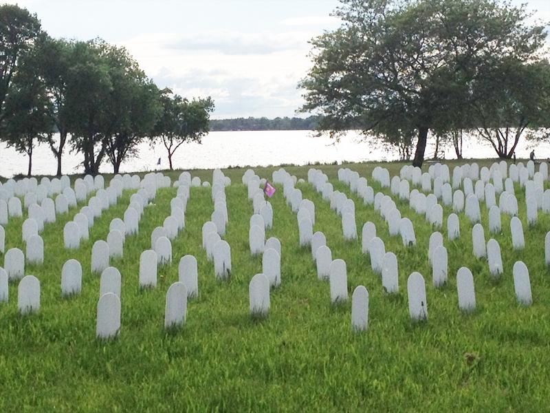 Memorial Mile 2013