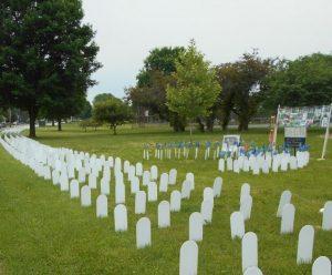 Veterans For Peace Memorial Mile >> Veterans For Peace Chapter 25